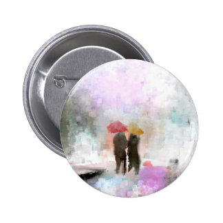 A Meeting in the Rain Buttons