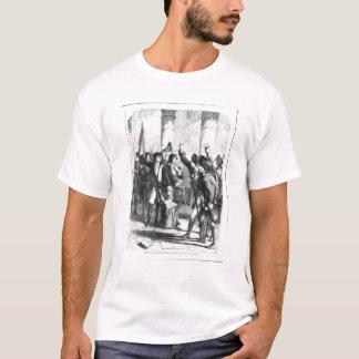 A Meeting of the Irish Volunteers T-Shirt
