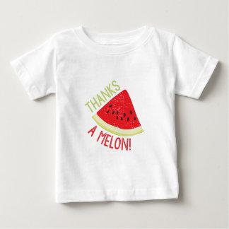 A Melon Baby T-Shirt