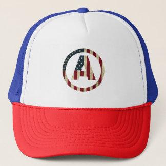 A merica hat