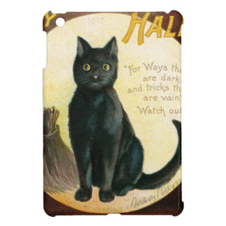 A Merry Halloween - Ellen Clapsaddle Cover For The iPad Mini