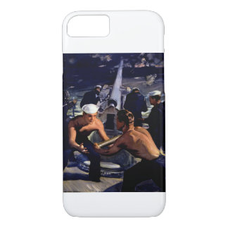 A Message from America iPhone 7 Case