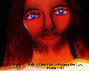 Psalm 27 Art & Wall Décor | Zazzle ca