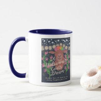 A Midsummer Goat's Dream mug
