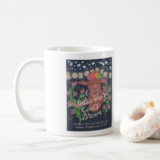 A Midsummer Goat's Dream mug