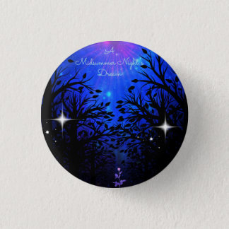 A Midsummer Night's Dream Button