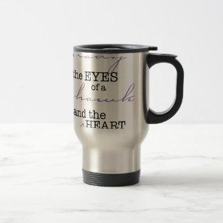 A midwife must possess .... travel mug