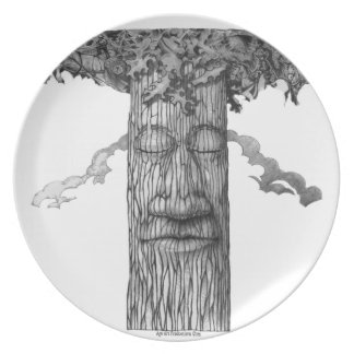 A Mighty-Tre-Cover-B&W Plate