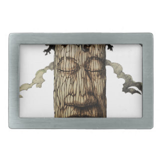 A  Mighty Tree Cover Page Belt Buckles