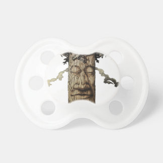 A  Mighty Tree Cover Page Pacifier