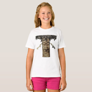 A MIGHTY TREE Cover T-Shirt