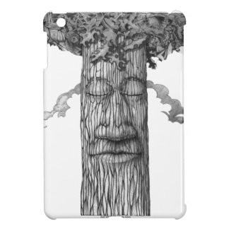 A Mighty Tree Cover &W Case For The iPad Mini