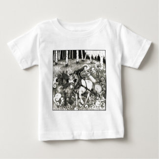 A-MIGHTY-TREE-P14 Orig. Baby T-Shirt