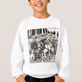 A-MIGHTY-TREE-P14 Orig. Sweatshirt