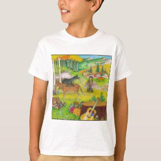 A-MIGHTY-TREE-P56 T-Shirt