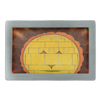 A-MIGHTY-TREE-Page18 Belt Buckle