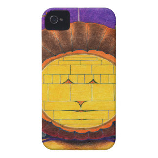 A-MIGHTY-TREE-Page18 iPhone 4 Cases