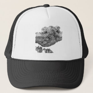 A-mighty-Tree-Page52k Trucker Hat
