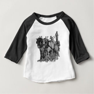 _A-Mighty-Tree-Page-14 Baby T-Shirt