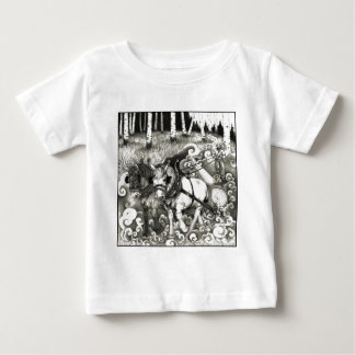 A MIGHTY TREE Page 14 Baby T-Shirt