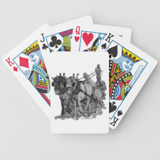 A-Mighty-Tree-Page-14 Bicycle Playing Cards