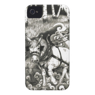 A MIGHTY TREE Page 14 Case-Mate iPhone 4 Case