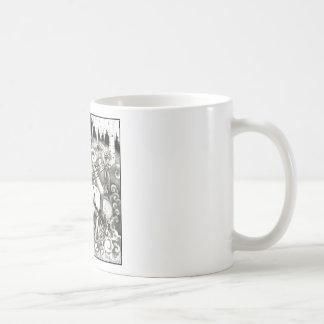 A MIGHTY TREE Page 14 Coffee Mug