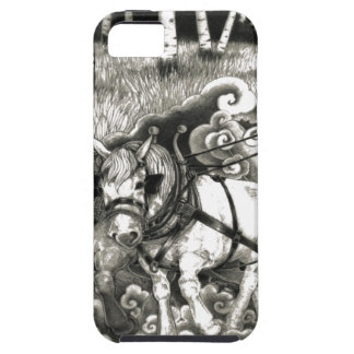 A MIGHTY TREE Page 14 iPhone 5 Case