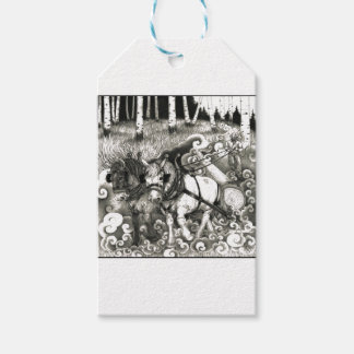 A MIGHTY TREE Page 14 Pack Of Gift Tags
