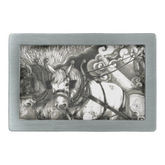 A-MIGHTY-TREE-Page 14 Rectangular Belt Buckle