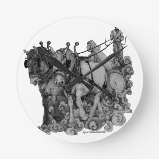 A-Mighty-Tree-Page-14 Round Clock