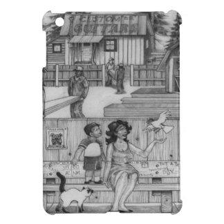 A-MIGHTY-TREE-Page 24 iPad Mini Cases