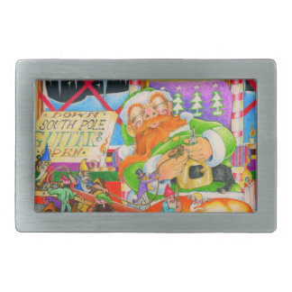 A-Mighty-Tree-Page-26 Belt Buckle