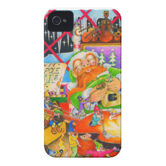 A-Mighty-Tree-Page-26 iPhone 4 Covers