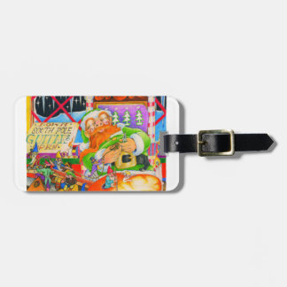 A-Mighty-Tree-Page-26 Luggage Tag
