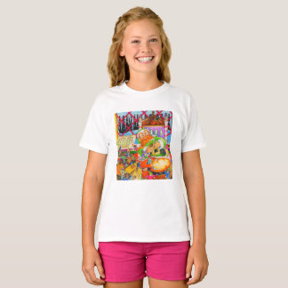 A MIGHTY TREE Page 26 T-Shirt
