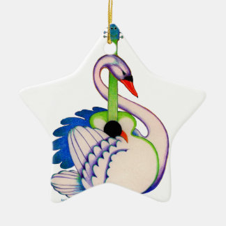 A-Mighty-Tree-Page-28 Ceramic Star Ornament