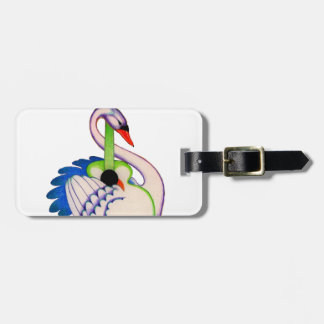 A-Mighty-Tree-Page-28 Luggage Tag