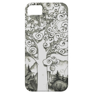 A MIGHTY TREE Page 2 iPhone 5 Cover