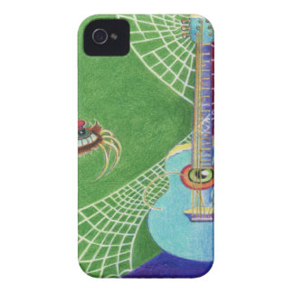 A-MIGHTY-TREE-Page 30 iPhone 4 Case