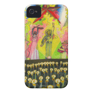 A-Mighty-Tree-Page 34 iPhone 4 Case