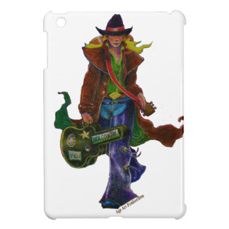 A-Mighty-Tree-Page-44 iPad Mini Cases