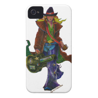 A-Mighty-Tree-Page-44 iPhone 4 Cases