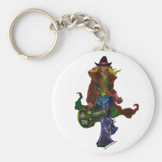 A-Mighty-Tree-Page-44 Keychain