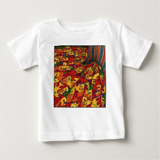 A MIGHTY TREE Page 4 Baby T-Shirt