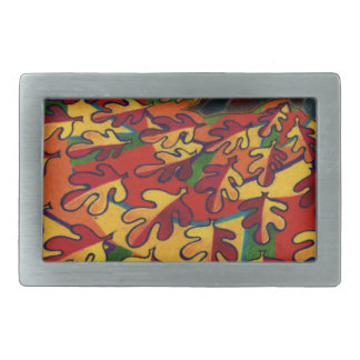 A MIGHTY TREE Page 4 Rectangular Belt Buckles