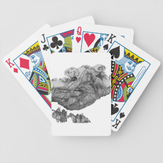 A MIGHTY TREE Page 52 Bicycle Playing Cards
