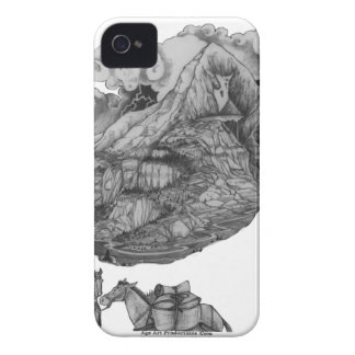 A MIGHTY TREE Page 52 iPhone 4 Cover
