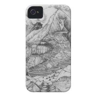 A-MIGHTY-TREE-Page 52 Original iPhone 4 Case-Mate Cases