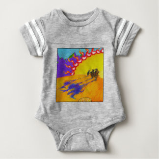A-MIGHTY-TREE-Page 54 Baby Bodysuit